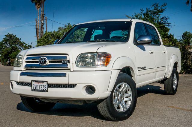 2005 Toyota Tundra SR5 Reseda, CA 34