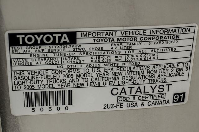 2005 Toyota Tundra SR5 Reseda, CA 32