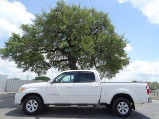 2005 Toyota Tundra Crew Cab SR5 4.7L V8   American Auto Brokers San Antonio, TX in San Antonio Texas