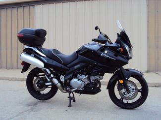 2005 V-Strom 1000 Hutchinson, Kansas