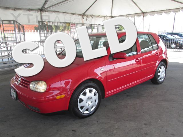2005 Volkswagen Golf GL Please call or e-mail to check availability All of our vehicles are ava