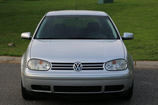 2005 Volkswagen Golf TDI GLS Mooresville, North Carolina 1