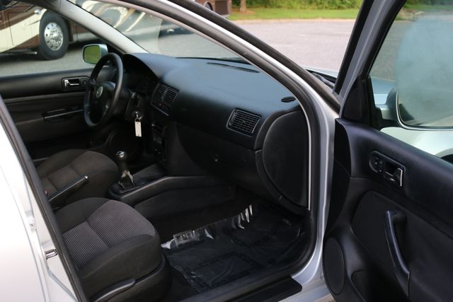 2005 Volkswagen Golf TDI GLS Mooresville, North Carolina 18