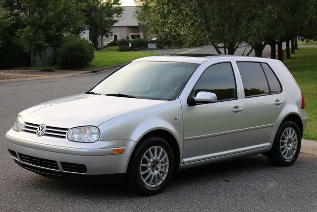 2005 Volkswagen Golf TDI GLS Mooresville, North Carolina 2