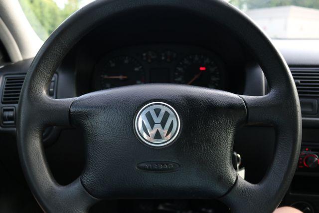 2005 Volkswagen Golf TDI GLS Mooresville, North Carolina 24