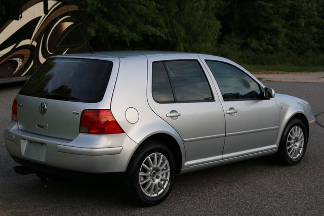 2005 Volkswagen Golf TDI GLS Mooresville, North Carolina 5