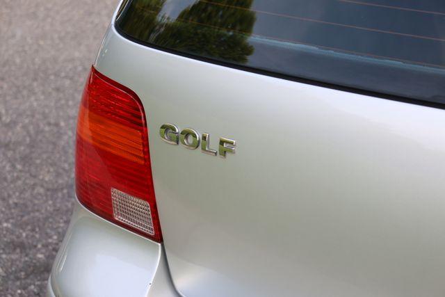 2005 Volkswagen Golf TDI GLS Mooresville, North Carolina 6