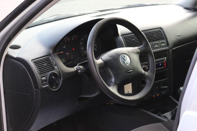 2005 Volkswagen Golf TDI GLS Mooresville, North Carolina 9