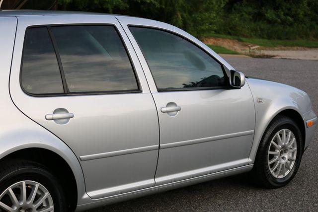 2005 Volkswagen Golf TDI GLS Mooresville, North Carolina 56