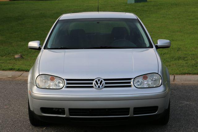 2005 Volkswagen Golf TDI GLS Mooresville, North Carolina 59