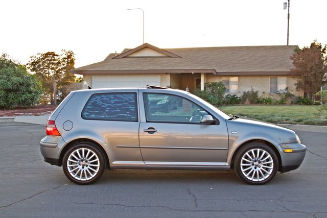 2005 Volkswagen GTI 1.8T HATCHBACK AUTOMATIC 1.8T NEW TIRES ALLOY WHLS SUNROOF LEATHER Woodland Hills, CA 7
