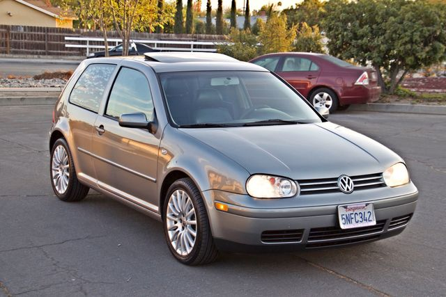 2005 Volkswagen GTI 1.8T HATCHBACK AUTOMATIC 1.8T NEW TIRES ALLOY WHLS SUNROOF LEATHER Woodland Hills, CA 8