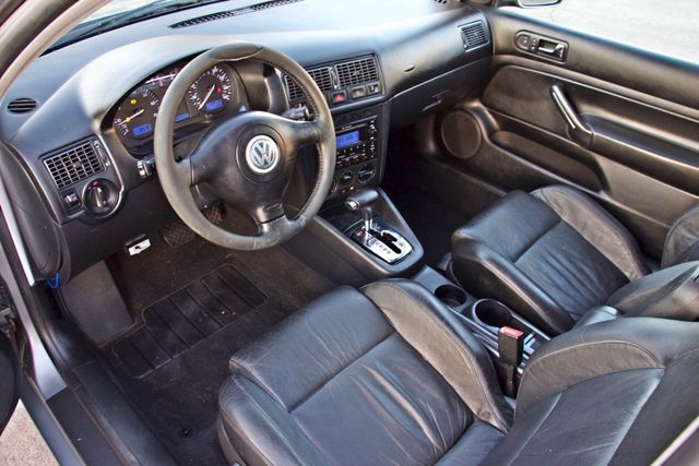 2005 Volkswagen GTI 1.8T HATCHBACK AUTOMATIC 1.8T NEW TIRES ALLOY WHLS SUNROOF LEATHER Woodland Hills, CA 14