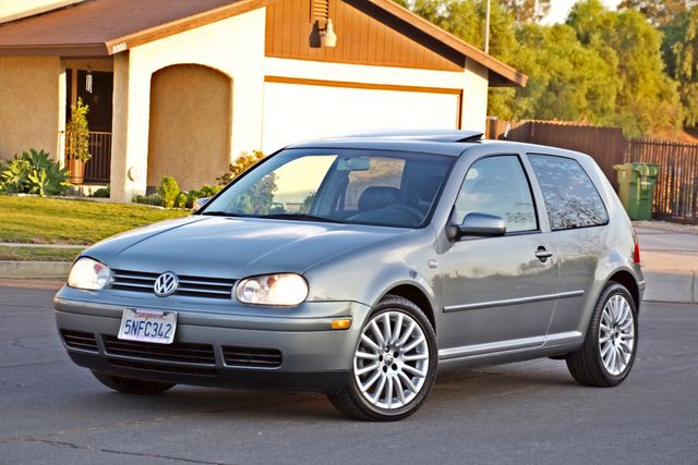 2005 Volkswagen GTI 1.8T HATCHBACK AUTOMATIC 1.8T NEW TIRES ALLOY WHLS SUNROOF LEATHER Woodland Hills, CA 2