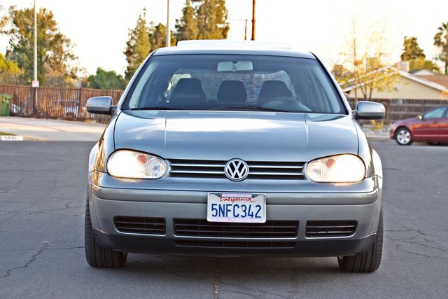 2005 Volkswagen GTI 1.8T HATCHBACK AUTOMATIC 1.8T NEW TIRES ALLOY WHLS SUNROOF LEATHER Woodland Hills, CA 9