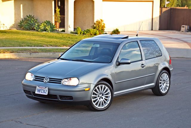 2005 Volkswagen GTI 1.8T HATCHBACK AUTOMATIC 1.8T NEW TIRES ALLOY WHLS SUNROOF LEATHER Woodland Hills, CA 11