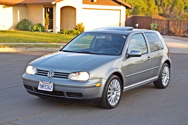 2005 Volkswagen GTI 1.8T HATCHBACK AUTOMATIC 1.8T NEW TIRES ALLOY WHLS SUNROOF LEATHER Woodland Hills, CA 10