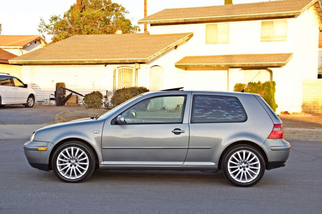 2005 Volkswagen GTI 1.8T HATCHBACK AUTOMATIC 1.8T NEW TIRES ALLOY WHLS SUNROOF LEATHER Woodland Hills, CA 3