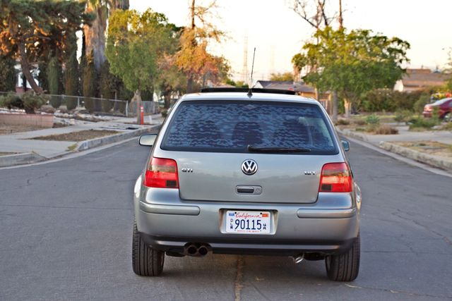 2005 Volkswagen GTI 1.8T HATCHBACK AUTOMATIC 1.8T NEW TIRES ALLOY WHLS SUNROOF LEATHER Woodland Hills, CA 5