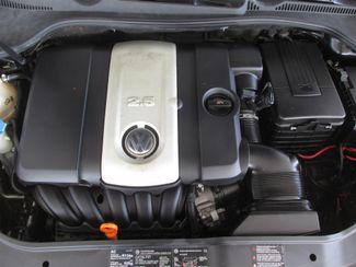 2005 Volkswagen Jetta 2.5L Gardena, California 15