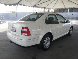 2005 Volkswagen Jetta GL Gardena, California 2