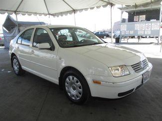 2005 Volkswagen Jetta GL Gardena, California 3