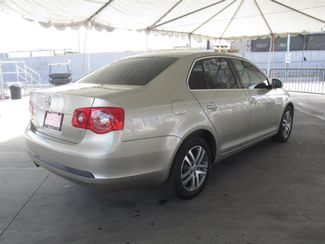 2005 Volkswagen Jetta 2.5L Gardena, California 2
