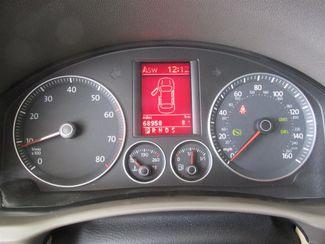 2005 Volkswagen Jetta 2.5L Gardena, California 5