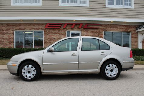 2005 Volkswagen Jetta GL in Lake Forest, IL