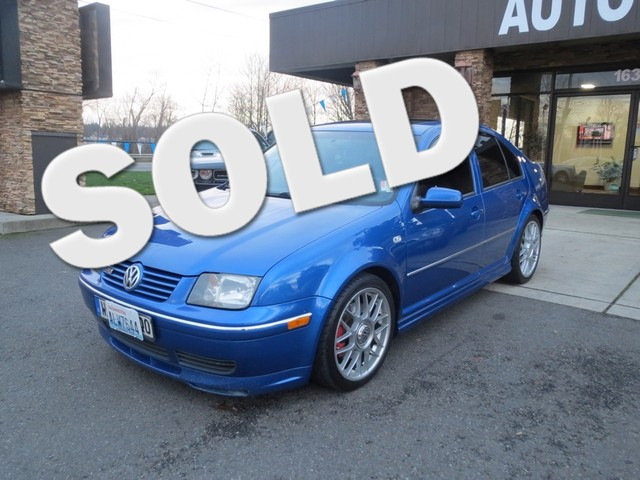 2005 Volkswagen Jetta GLI Our 05 Volkswagen Jetta GLI is a dream come true for any commuter or act