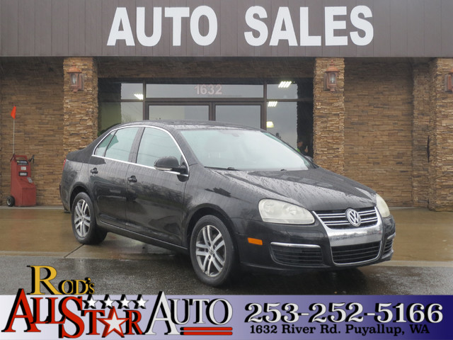 2005 Volkswagen Jetta 25L This used Volkswagen Jetta is a one owner pre-owned vehicle The previo