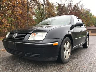 2005 Volkswagen Jetta Tdi Ravenna, Ohio
