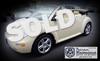2005 Volkswagen New Beetle GLS Convertible Chico, CA
