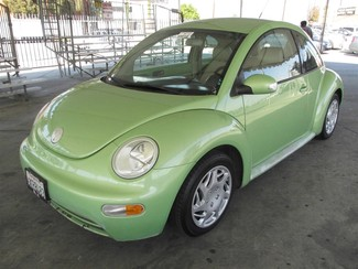 2005 Volkswagen New Beetle GL Gardena, California