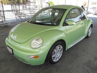 2005 Volkswagen New Beetle GL Gardena, California