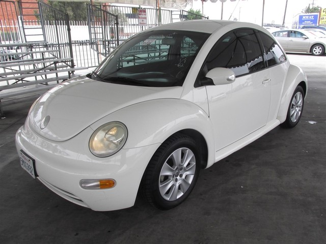 2005 Volkswagen New Beetle GL Please call or e-mail to check availability All of our vehicles a