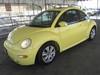 2005 Volkswagen New Beetle GLS Gardena, California