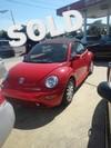 2005 Volkswagen New Beetle GLS Kenner, Louisiana
