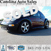 2005 Volkswagen New Beetle Bi-Color Edit Myrtle Beach, SC