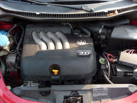2005 Volkswagen New Beetle GLS   Portland, OR   Price is Right Oregon in Portland, OR