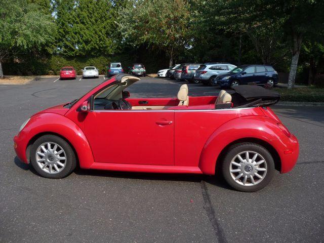 2005 Volkswagen New Beetle GLS   Portland, OR   Price is Right Oregon in Portland OR