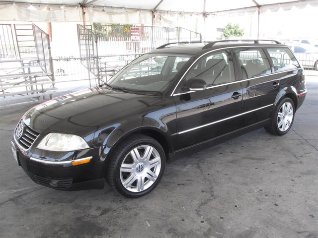 2005 Volkswagen Passat GLS Please call or e-mail to check availability All of our vehicles are