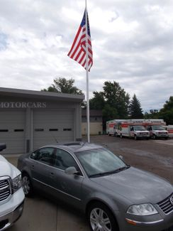 2005 Volkswagen Passat GLX | Litchfield, MN | Minnesota Motorcars in Litchfield MN