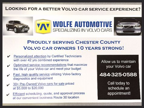 2005 Volvo S40 2.4L  | Malvern, PA | Wolfe Automotive Inc. in Malvern, PA