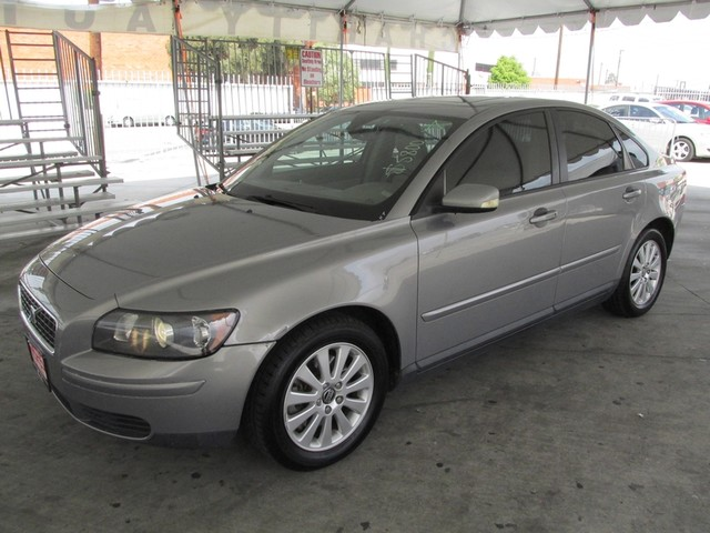 2005 Volvo S40 Please call or e-mail to check availability All of our vehicles are available for