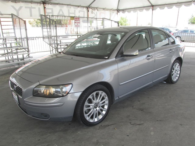 2005 Volvo S40 Please call or e-mail to check availability All of our vehicles are available fo