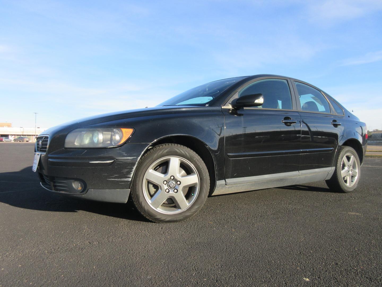 2005 volvo s40 turbo sedan fultons used cars inc. Black Bedroom Furniture Sets. Home Design Ideas