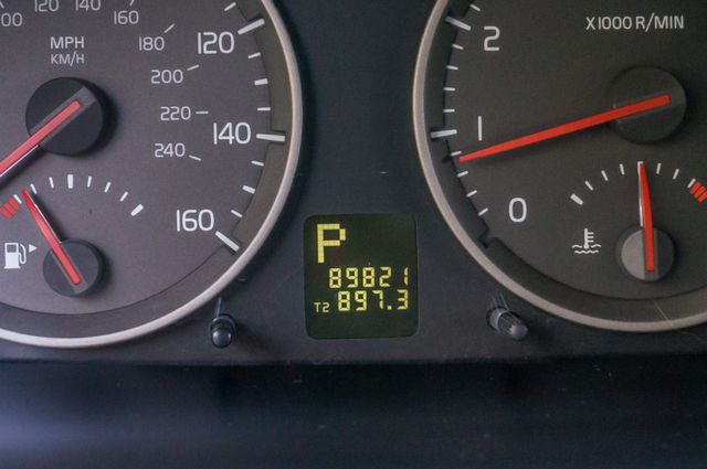2005 Volvo S40 Reseda, CA 17