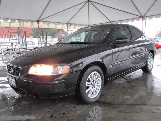 2005 Volvo S60 Please call or e-mail to check availability All of our vehicles are available for