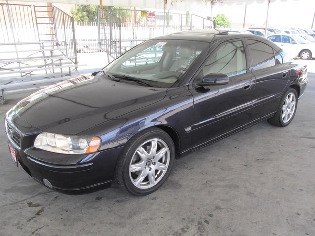 2005 Volvo S60 Please call or e-mail to check availability All of our vehicles are available fo